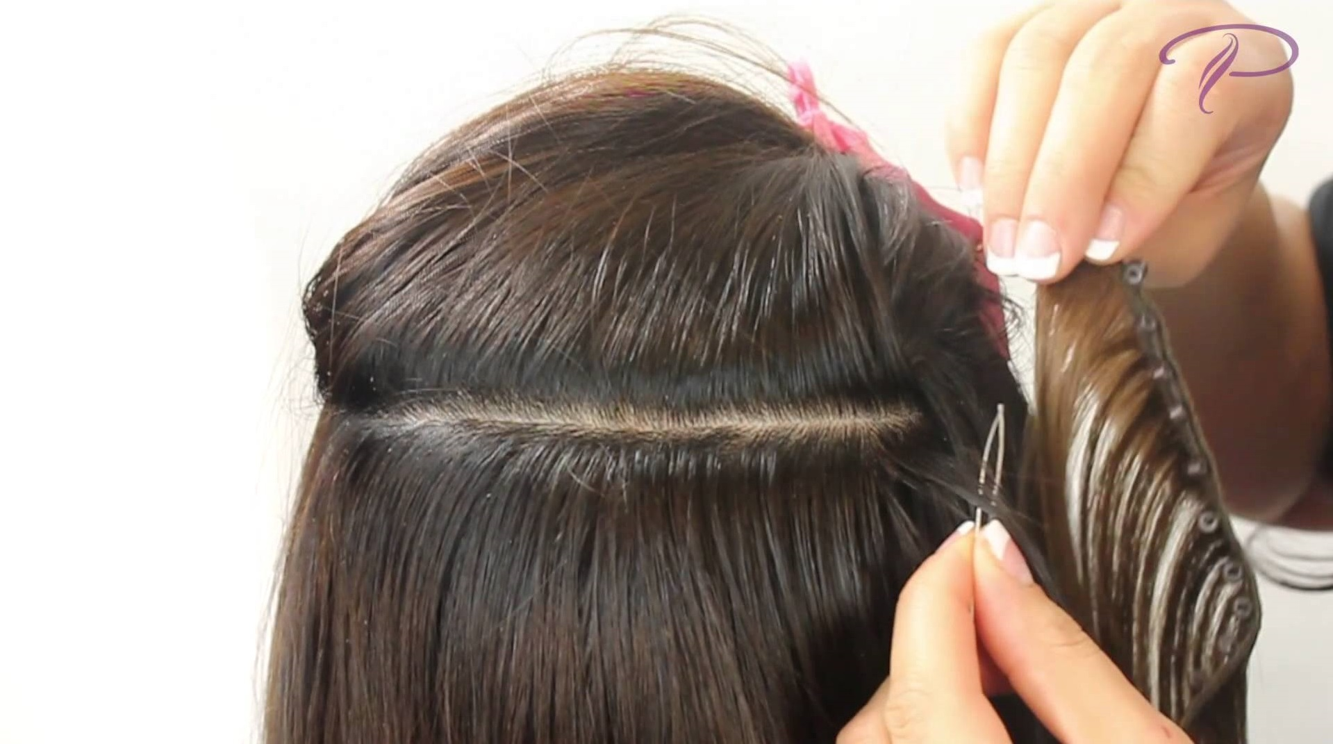 Are Micro Ring Hair Extensions Comfortable
